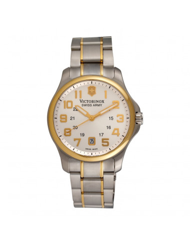 Chic Time | Montre Homme Victorinox Swiss Army 241362  | Prix : 399,90€