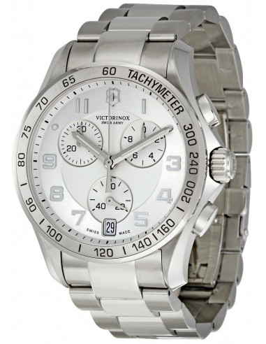 Chic Time | Montre Homme Victorinox Swiss Army 241499  | Prix : 412,90€