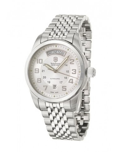 Chic Time   Montre Homme Victorinox Swiss Army 24150 Ambassador    Prix : 591,10€