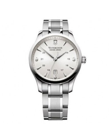 Chic Time | Montre Homme Victorinox Swiss Army 241476  | Prix : 341,90€