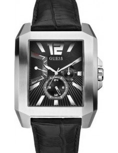 Chic Time | Guess  - Montre Guess Multi-Function U13537G1  - Prix : 239,90 €