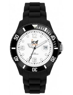 Chic Time | Montre Ice-Watch Silicone Ice-White Big SI.BW.B.S.10  | Prix : 99,00€
