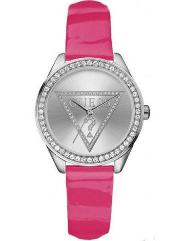 Chic Time | Montre femme Guess Mini Triangle W65010L5  | Prix : 149,00 €