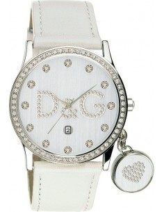 Chic Time   Montre Femme Dolce & Gabbana D&G Gloria DW0091    Prix : 49,75€