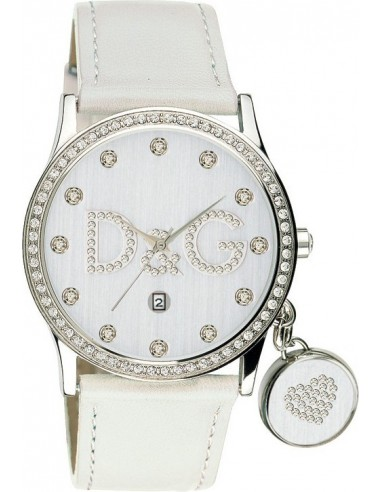 Chic Time | Montre Femme Dolce & Gabbana D&G Gloria DW0091  | Prix : 49,75€