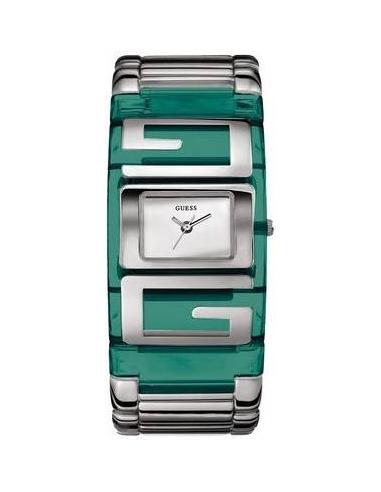 Chic Time | Montre Guess Femme W12055L2  | Prix : 179,00€