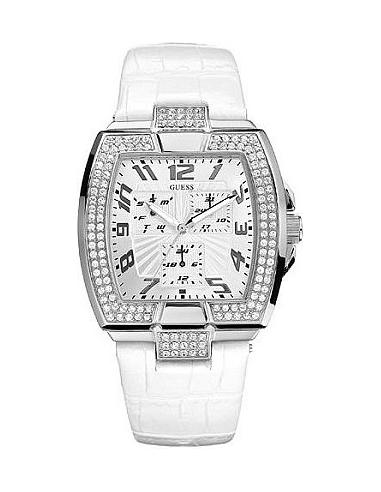 Chic Time | Montre Guess Chrystal Multi-Functions U12519L2  | Prix : 136,00€