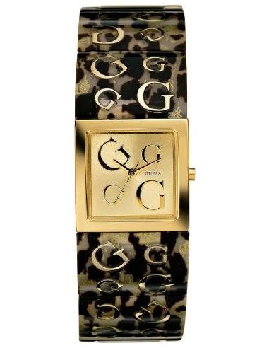 Chic Time | Montre Guess G&G Design U10504L1  | Prix : 189,90€