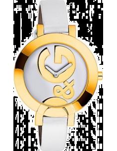 Chic Time | Montre Femme Dolce & Gabbana D&G Hoop-LA DW0523  | Prix : 44,97€