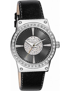 Chic Time | Montre Femme Dolce & Gabbana D&G Sundance DW0527  | Prix : 44,97€