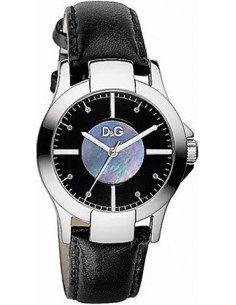 Chic Time | Montre Femme Dolce & Gabbana D&G Texas DW0543  | Prix : 47,25€