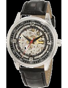 Chic Time | Montre Homme Akribos XXIV AK410SS 'Saturnos'  | Prix : 116,35€