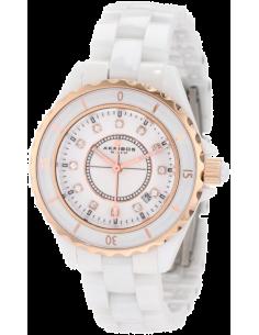 Chic Time | Montre Femme Akribos XXIV AKR485WTR Allura  | Prix : 119,99€