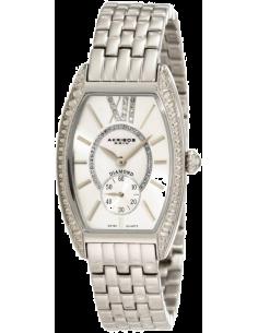 Chic Time | Montre Femme Akribos XXIV AKR470SS  | Prix : 149,99€