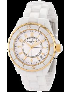 Chic Time | Akribos XXIV AKR484WTG women's watch  | Buy at best price