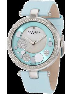 Chic Time | Akribos XXIV AKR434BU women's watch  | Buy at best price