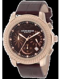 Chic Time | Akribos XXIV AKR438B women's watch  | Buy at best price