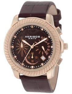 Chic Time | Montre Femme Akribos XXIV AKR438B Ultimate  | Prix : 168,00 €