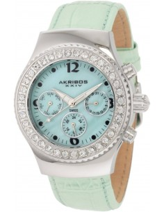 Chic Time | Montre Femme Akribos XXIV AKR449G Ultimate  | Prix : 182,00 €