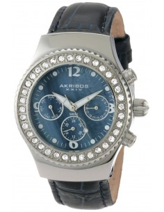 Chic Time | Montre Femme Akribos XXIV AKR449NA Ultimate  | Prix : 182,00 €
