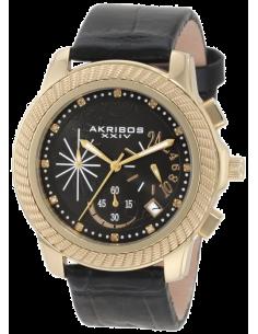 Chic Time | Montre Femme Akribos XXIV AKR438G Ultimate  | Prix : 168,00€