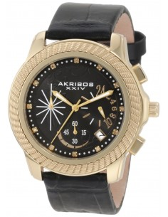 Chic Time | Montre Femme Akribos XXIV AKR438G Ultimate  | Prix : 168,00 €