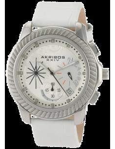 Chic Time | Montre Femme Akribos XXIV AKR438W Ultimate Collection  | Prix : 168,00€