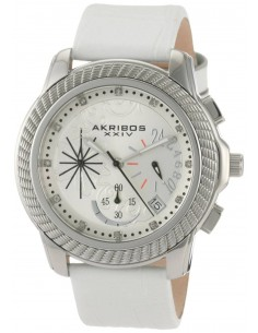 Chic Time | Montre Femme Akribos XXIV AKR438W Ultimate Collection  | Prix : 168,00 €
