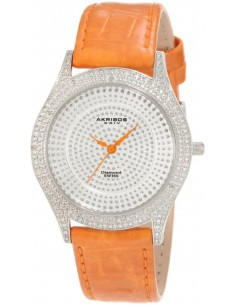 Chic Time | Montre Femme Akribos XXIV AKR464OR Brillianaire  | Prix : 147,00 €