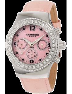 Chic Time | Akribos XXIV AKR449PK women's watch  | Buy at best price