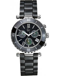 Chic Time | Montre Femme I43001M2 Guess Collection GC Diver Chic I43001M2  | Prix : 599,25 €