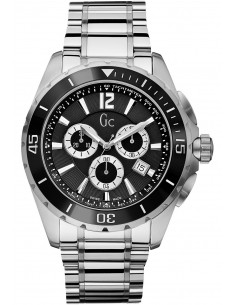 Chic Time | Montre Homme Guess Collection GC Sport Class XXL X76008G2S  | Prix : 620,00 €