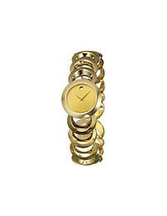 Chic Time | Montre Femme Movado Rondiro 0606161  | Prix : 886,90€