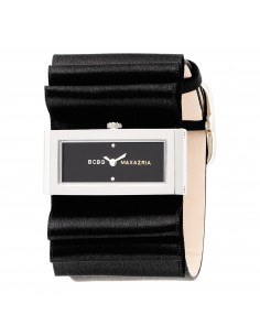 Chic Time | Montre Femme BCBG Maxazria BG6234 Plisse  | Prix : 139,90€