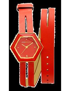 Chic Time | Montre Femme BCBG Maxazria BG6409 Prism  | Prix : 139,00€