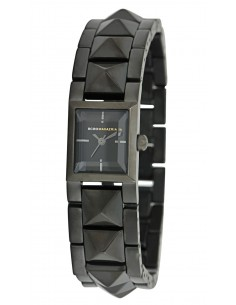 Chic Time | Montre Femme BCBG Maxazria BG8304 Eclectic Rectangle Tank  | Prix : 199,00 €