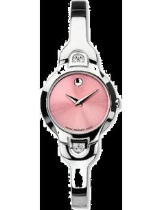 Chic Time | Montre Femme Movado Kara Diamond 0605606  | Prix : 536,90€