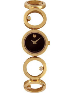 Chic Time | Montre Femme Movado Ono 0605821  | Prix : 990,90€