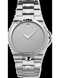 Chic Time | Montre Homme Movado Luno 0605557  | Prix : 596,90€