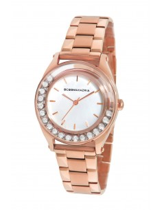 Chic Time | Montre Femme BCBG Maxazria BG8305 Essentials  | Prix : 240,50 €