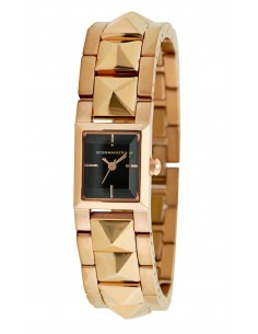 Chic Time | Montre Femme BCBG Maxazria BG8303 Eclectic Rectangle Tank  | Prix : 190,06 €