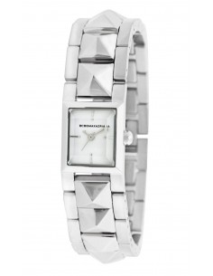 Chic Time | Montre Femme BCBG Maxazria BG8302 Eclectic Rectangle Tank  | Prix : 180,31 €
