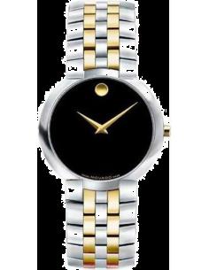 Chic Time | Montre Homme Movado Faceto 0606062  | Prix : 762,90€