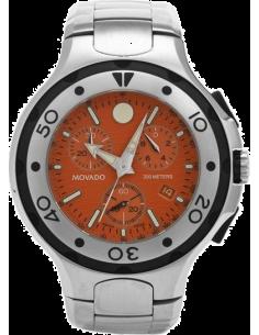 Chic Time | Montre Homme Movado Chronograph 2600041  | Prix : 919,90€