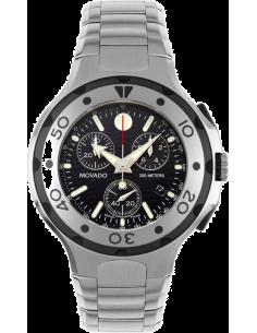 Chic Time | Montre Homme Movado Chronograph 2600018  | Prix : 859,90€