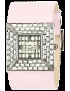 Chic Time | Montre Femme BCBG Maxazria BG6317 Eclectic Prism Pave  | Prix : 119,00€