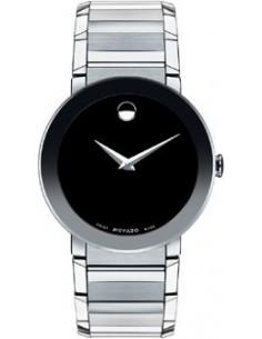 Chic Time | Montre Homme Movado Sapphire 0606092  | Prix : 2,243.75