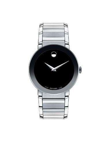 Chic Time | Montre Homme Movado Sapphire 0606092  | Prix : 2,243.75