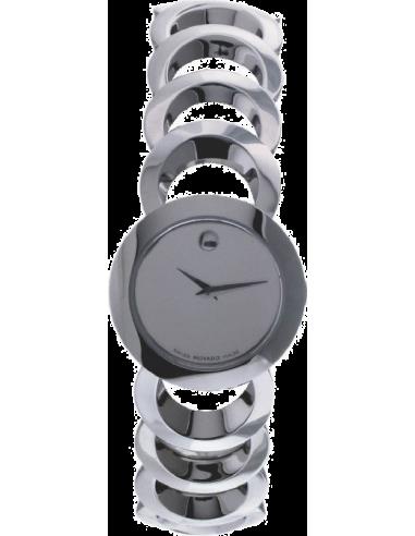 Chic Time | Montre Femme Movado Rondiro 0605525  | Prix : 654,90€