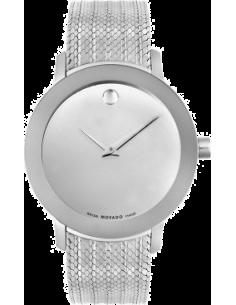 Chic Time | Montre Homme Movado Concept 60 Sapphire 0605970  | Prix : 1,249.90